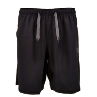 Phenom Hybrid 2.0 Black Shorts